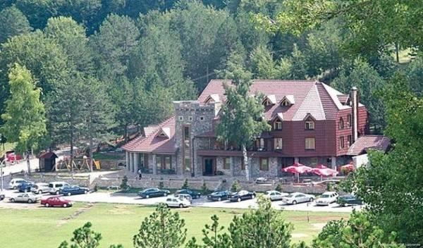 Hotel NATYRAL RAZMA RESORT