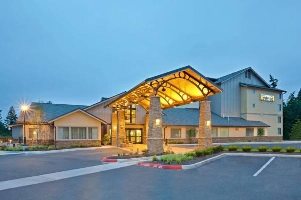 Hotel Staybridge Suites EVERETT - PAINE FIELD
