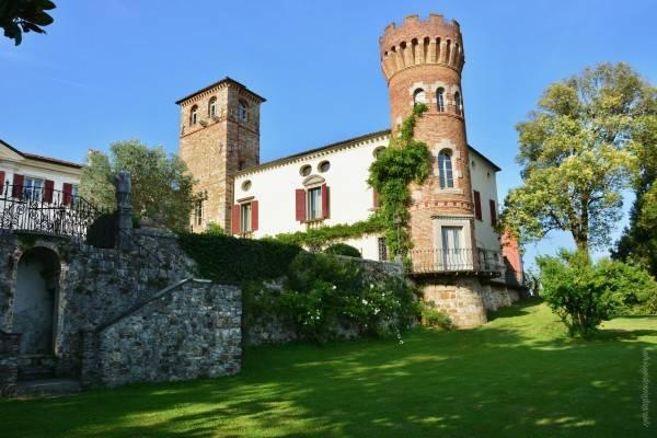 Hotel Castello di Buttrio