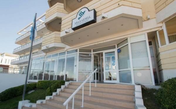 Villa Gesell Spa & Resort Hotel