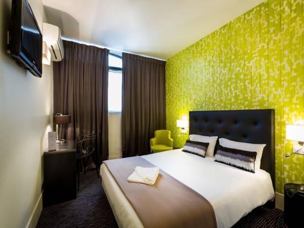 Hotel Raymond 4
