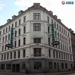 Hotel Zleep Copenhagen City