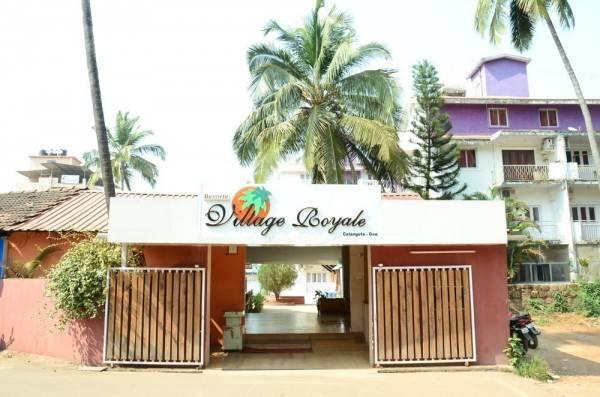 Hotel Resort Village Royale