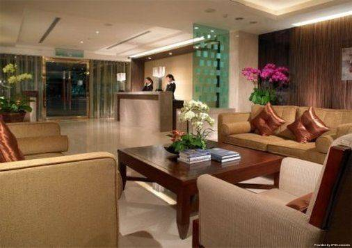 Hotel Royal Biz Taipei