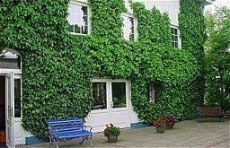 Hotel Historisches Landhaus Spannan