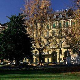 Hotel Roma & Rocca Cavour