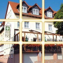 Hotel Zur Sonne Gasthaus