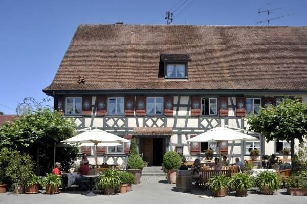 Hotel Landgasthof Zum Adler