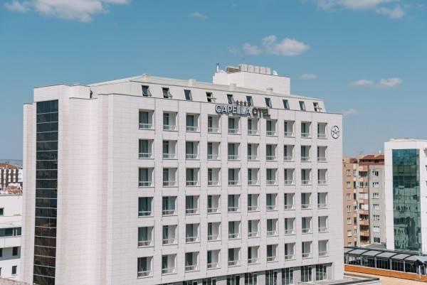 Hotel Capella Otel
