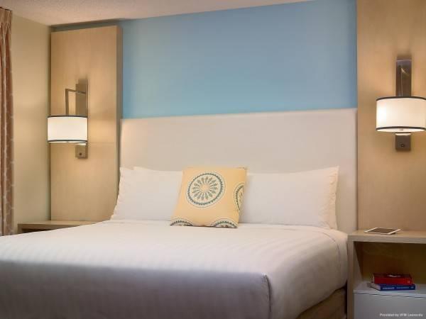 Hotel Sonesta ES Suites Schaumburg