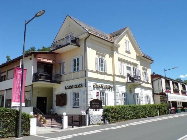 Hotel Gästehaus Residenz Lapeiner