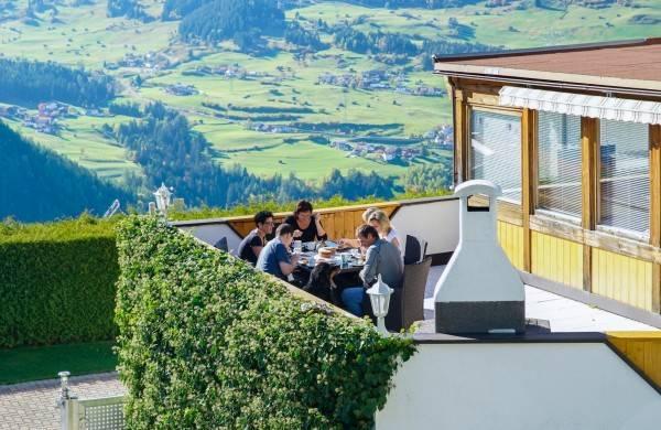 Hotel Haselwanter- WLAN und Schidepot Gratis