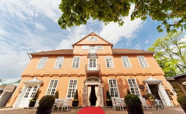 Hotel Althoff Fürstenhof