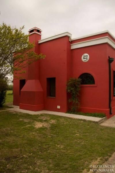 Hotel Argentina Polo Day - La Carona Polo Club