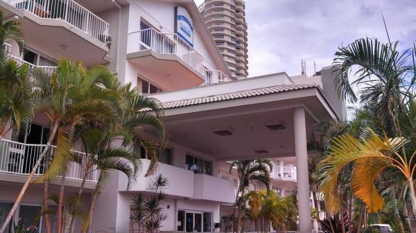 Hotel Outrigger Resort