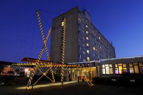 Hotel Axxon