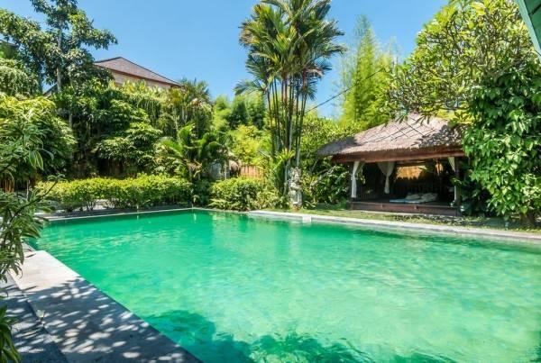 Hotel ZEN Rooms Umalas Klecung Villa
