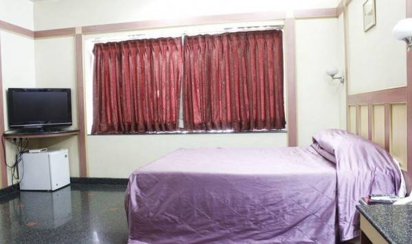 HOTEL RAJ COMFORT INN BY VISTA