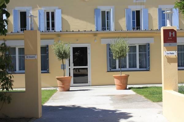 Hotel Le Poséidon
