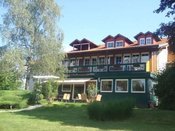 Hotel Klopein