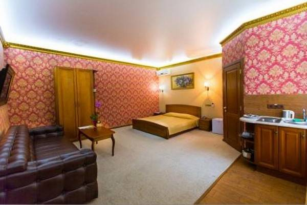 Apart Hotel Clumba Клумба