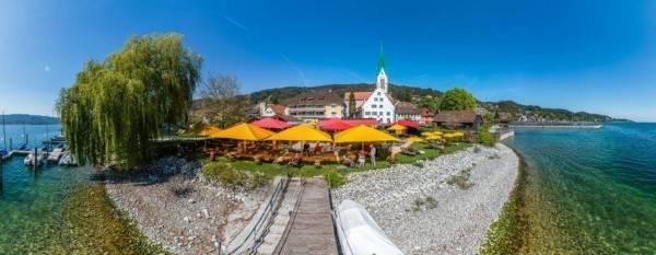 Krone am See Bodenseehotel