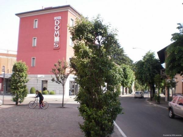 Hotel Domus Expo