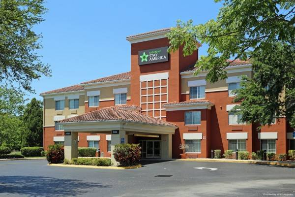 Hotel Extended Stay America Altamont