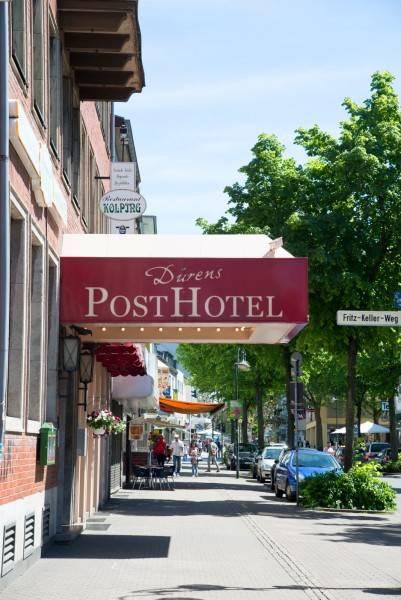 Düren´s Post Hotel