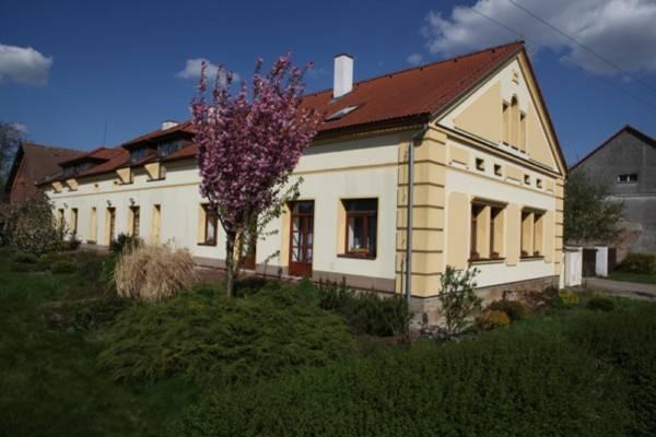 Hotel Smetanův Statek