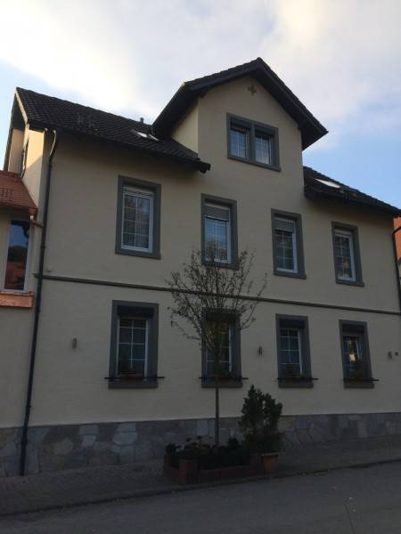 Hotel Poststuben Gästehaus