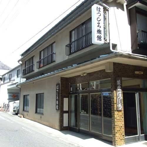 Hotel (RYOKAN) Shima Onsen Hatsushiro Ryokan