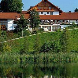 Hotel Osterseen Landgasthof