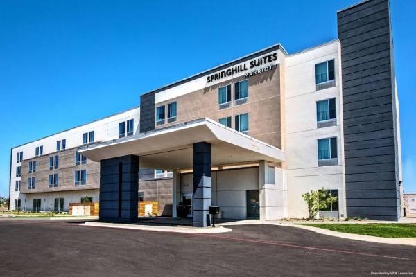 Hotel SpringHill Suites Amarillo