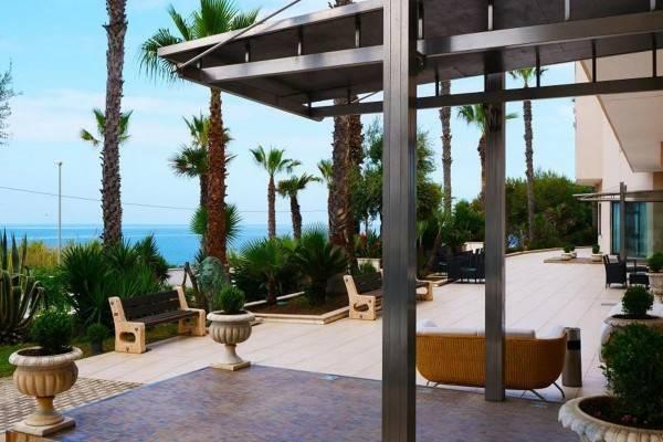 Hotel Villaggio Baia D'Argento