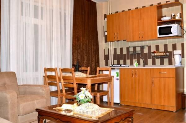 Hotel Elit Apartments