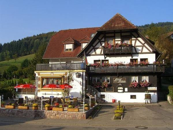 Hotel Bläsistüble Landgasthof