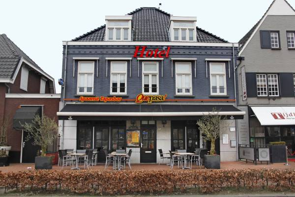 Hotel Lightotel Veldhoven