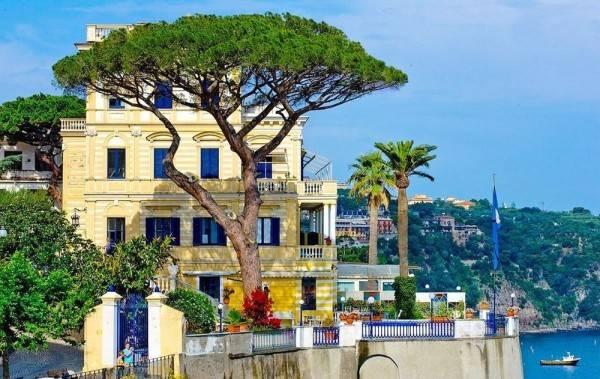 Hotel Villa La Terrazza