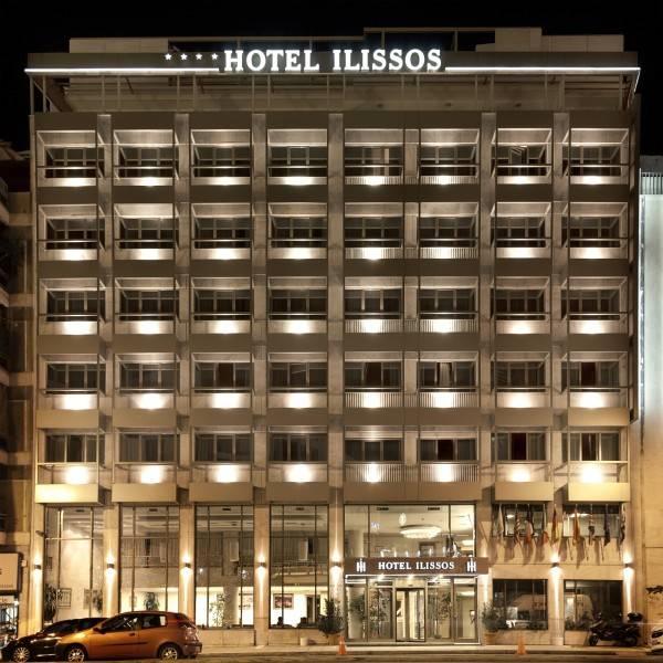 Hotel Ilissos