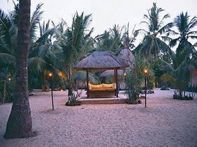 Hotel NusaBay Lembongan by WHM