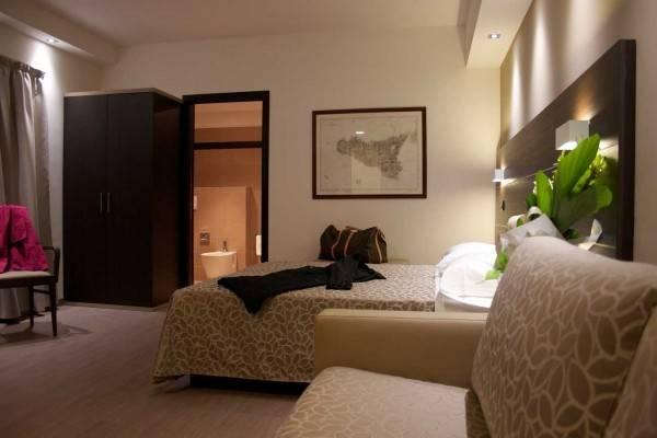 La Conchiglia Ristorante Hotel