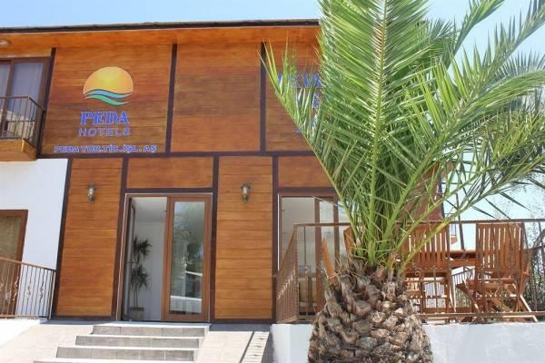 Peda Akvaryum Beach Hotel - All Inclusive