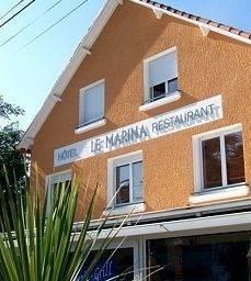 Hôtel Le Marina