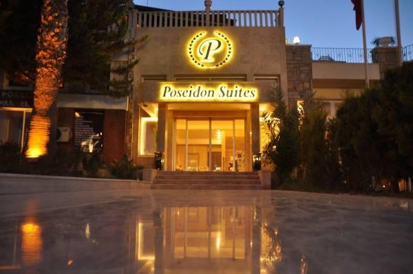 Hotel Poseidon Suites Gumbet – All Inclusive