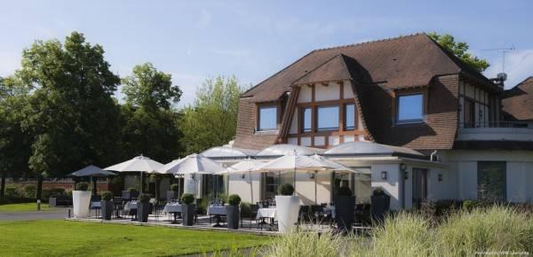 Hotel Le Relais de la Malmaison