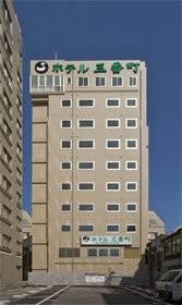 Hotel Sanbancho