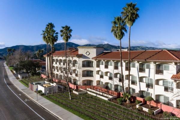 Hotel Santa Ynez Valley Marriott