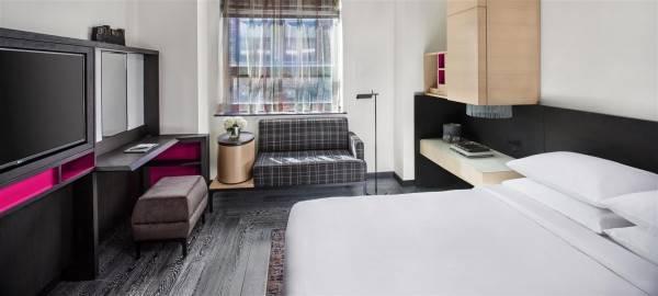 Hotel Hyatt Herald Square New York