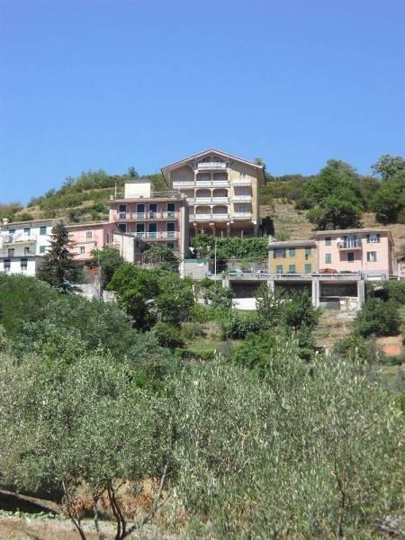 Hotel Albergo Caprile